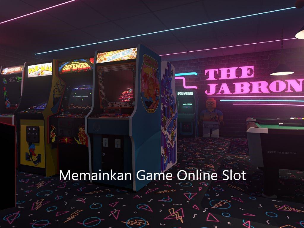 Gaming Slot Online Joker123